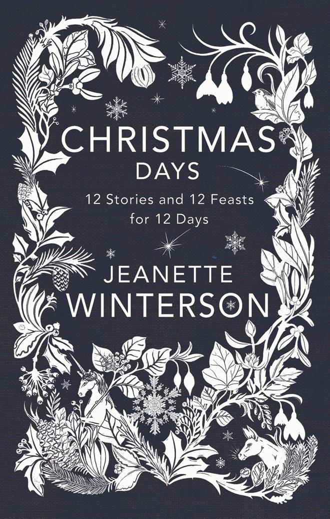 sach christmas days 10 cuốn sách không nên bỏ qua trong tháng 12