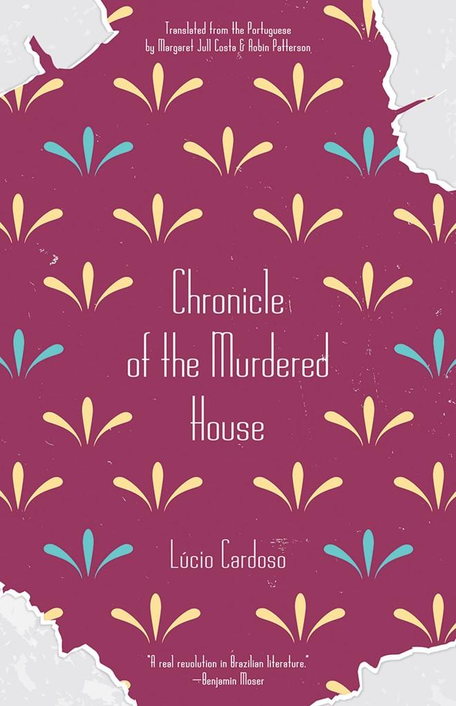sach chronicle of the murdered 10 cuốn sách không nên bỏ qua trong tháng 12