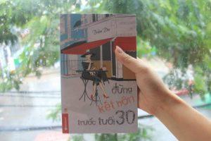 Những cuốn sách cần đọc để vượt qua khủng hoảng tuổi 30
