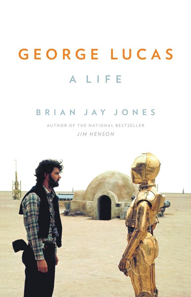sach george lucas 10 cuốn sách không nên bỏ qua trong tháng 12