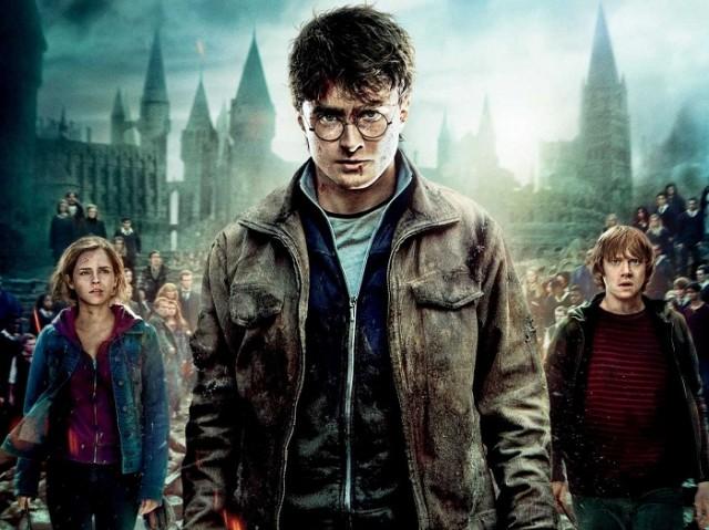 arry Potter nằm trong danh sách những phim có doanh thu cao nhất mọi thời đại