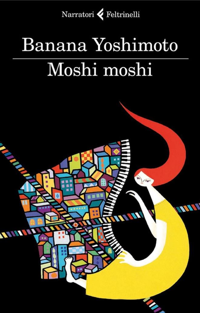 sach moshi moshi 10 cuốn sách không nên bỏ qua trong tháng 12