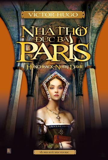 sach nha tho duc ba paris 4 quyển sách kinh điển nên đọc qua trong đời !!!