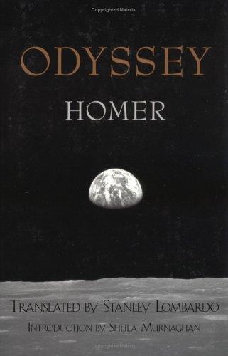 sach odyssey 22 tác phẩm Kinh điển bạn luôn giả vờ đã đọc qua
