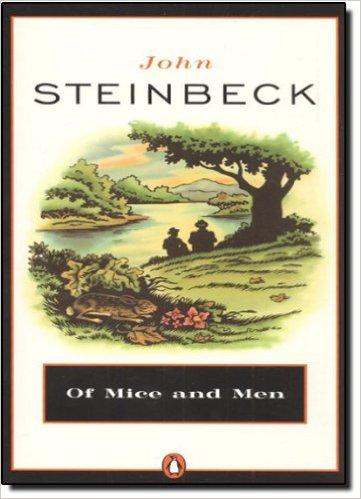 sach of mice and men 22 tác phẩm Kinh điển bạn luôn giả vờ đã đọc qua