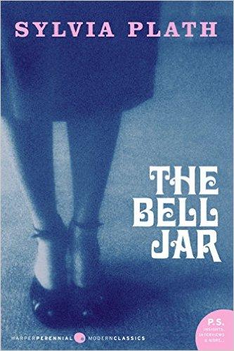 sach the bell jar 22 tác phẩm Kinh điển bạn luôn giả vờ đã đọc qua