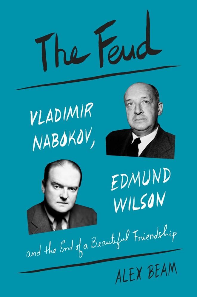 sach the feud 10 cuốn sách không nên bỏ qua trong tháng 12