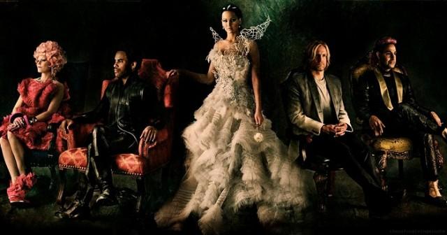 Bộ phim mang về cho Jennifer Lawrence một giải Oscar