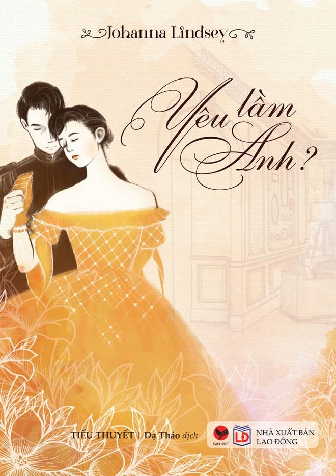 sach yeu lam anh Yêu lầm anh?   mối tình lãng mạn bậc nhất