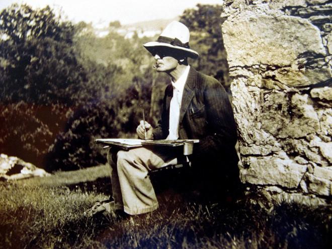 Văn chương của Hesse vừa đậm đà triết lý nhưng vẫn hấp dẫn người đọc.