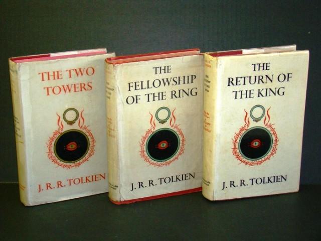 The Lord of the Rings bán được hơn 150 triệu bản trên toàn thế giới