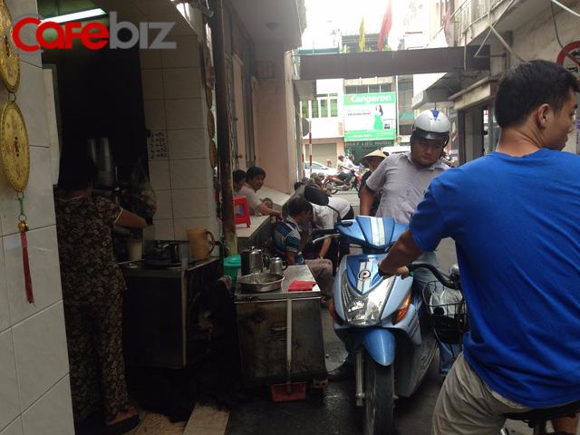 thuong hieu sai gon 1 Những thương hiệu Sài Gòn vạn người mê: Đông khách nhưng quyết không nhân rộng vì lo... mất khách