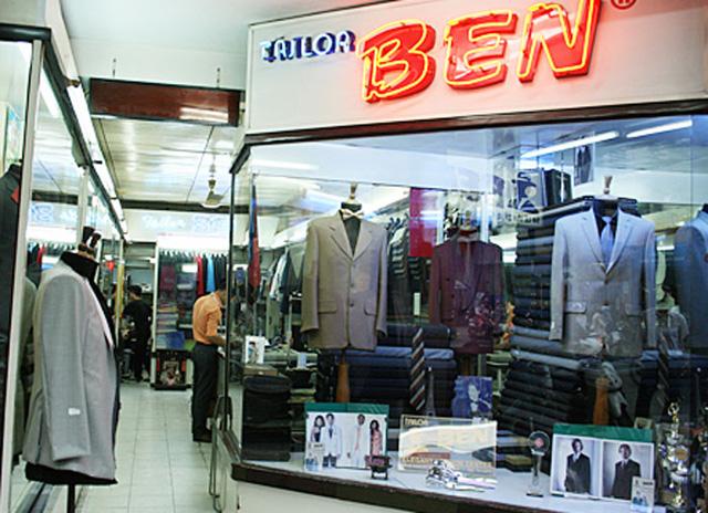 thuong hieu sai gon 2 Những thương hiệu Sài Gòn vạn người mê: Đông khách nhưng quyết không nhân rộng vì lo... mất khách