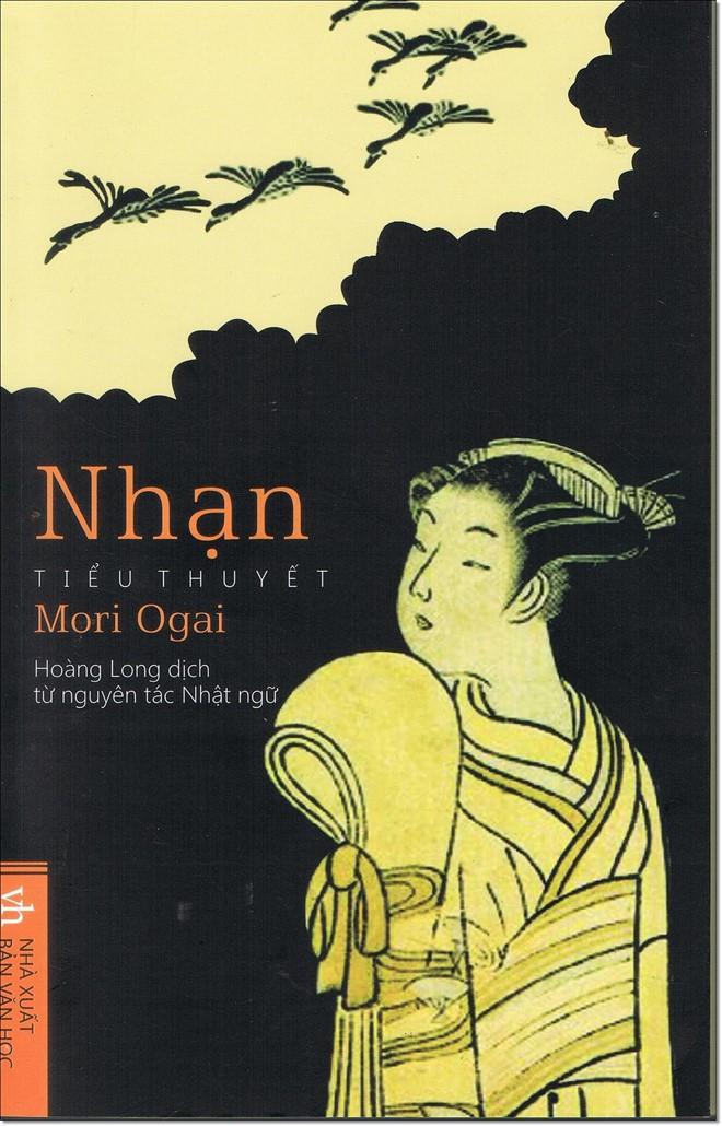 tieu thuyet nhan Mori Ogai: Ông lớn của văn chương Nhật thời kỳ Minh Trị