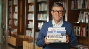 10 câu nói bất hủ của tỷ phú Bill Gates