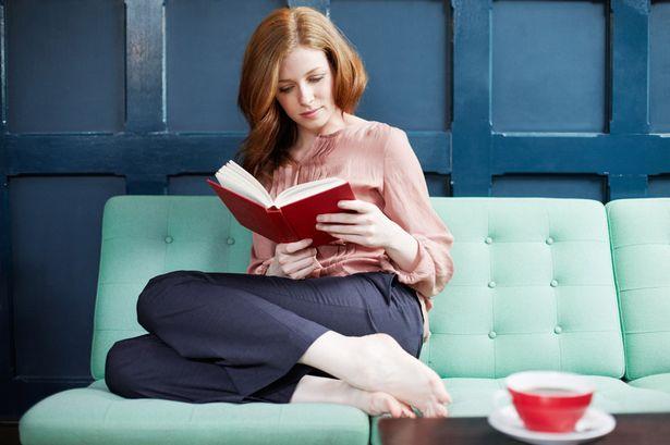 4 loi ich doc sach 2 4 lợi ích của thói quen đọc một cuốn sách nhiều hơn một lần