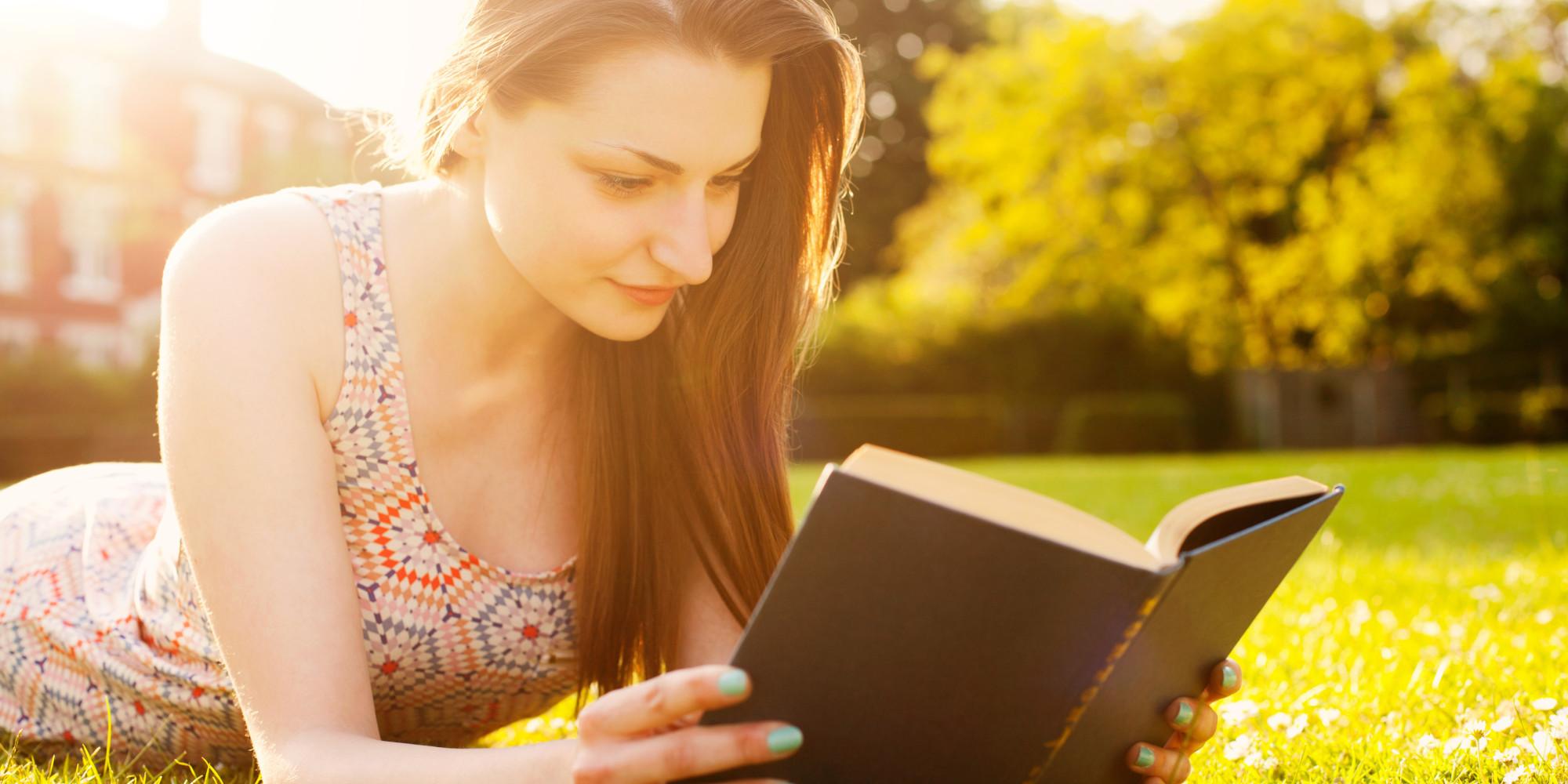 4 loi ich doc sach 4 lợi ích của thói quen đọc một cuốn sách nhiều hơn một lần