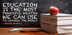 Nghệ thuật của người lái đò: 5 cuốn sách về giáo dục không thể bỏ qua