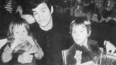 Photo of Cha tôi là Lý Tiểu Long và đây là 7 bài học cuộc sống ông đã truyền lại cho tôi