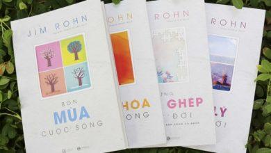 Photo of 5 cuốn sách giúp thay đổi suy nghĩ của bạn