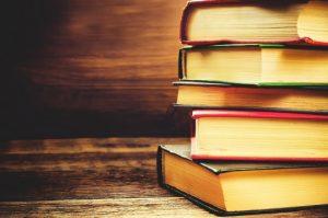 Các tác phẩm văn học kinh điển bạn cần phải đọc (Phần I)