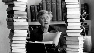 """Photo of Sự thật có thể bạn chưa biết về """"nữ hoàng truyện trinh thám"""" Agatha Christie"""