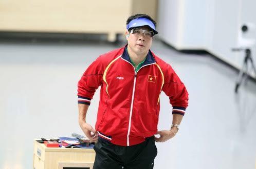 nhan vat hoang xuan vinh 1 Hoàng Xuân Vinh: Từ cậu bé mồ côi đến nhà vô địch Olympic