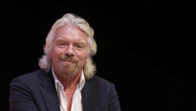 Photo of 19 bài học để đời của Richard Branson