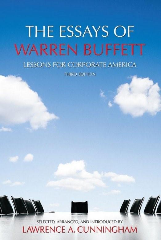 sach cac tieu luan cua warren buffett 8 cuốn sách tài chính đáng đọc nhất