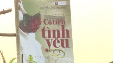sach co tich tinh yeu 370x208 - Câu chuyện cảm động của tác giả tự truyện 'Cổ tích tình yêu'