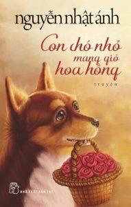 sach con cho nho mang gio hoa hong 191x300 Trích dẫn sách Con Chó Nhỏ Mang Giỏ Hoa Hồng