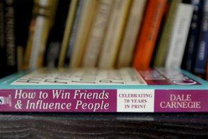 18 bài học rút ra từ đắc nhân tâm
