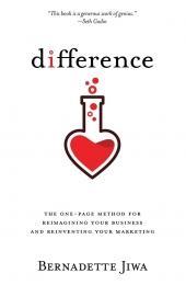 sach difference Bạn sẽ ước mình biết điều này từ khi còn trẻ: Những trích dẫn truyền cảm hứng trong các cuốn sách nổi tiếng