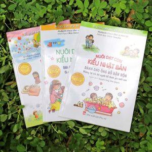 Những cuốn sách giúp bố mẹ tự tin trong cách dạy con trẻ