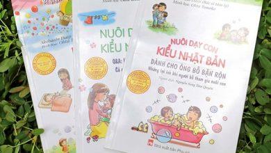 Photo of Những cuốn sách giúp bố mẹ tự tin trong cách dạy con trẻ