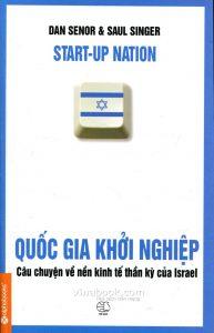 sach quoc gia khoi nghiep 193x300 6 bài học khởi nghiệp từ quốc gia khởi nghiệp   Israel