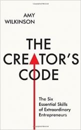 sach the creators code Bạn sẽ ước mình biết điều này từ khi còn trẻ: Những trích dẫn truyền cảm hứng trong các cuốn sách nổi tiếng