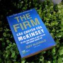 sach the firm 125x125 - Bí mật phía sau câu chuyện về McKinsey