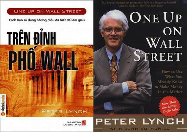 sach tren dinh pho wall 8 cuốn sách tài chính đáng đọc nhất