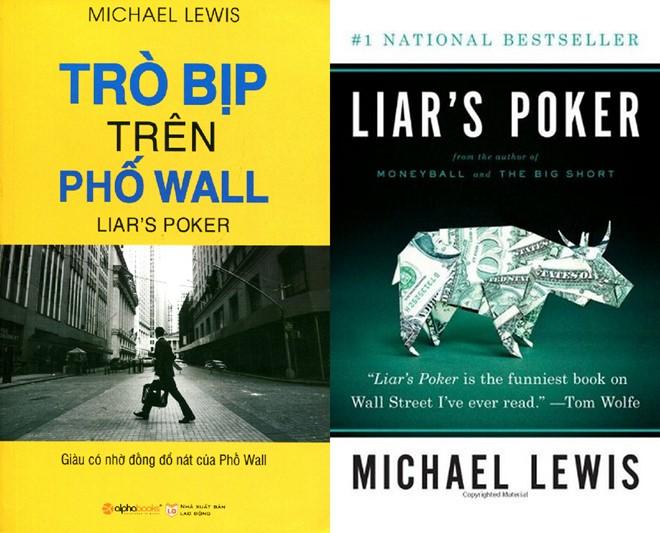 sach tro bip tren pho wall 8 cuốn sách tài chính đáng đọc nhất