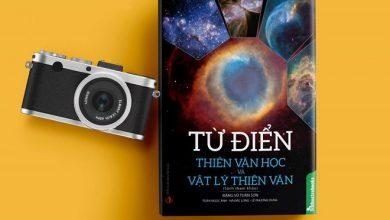 Photo of 11 sách thiên văn học hay sử dụng ngôn ngữ giản dị, dễ hiểu