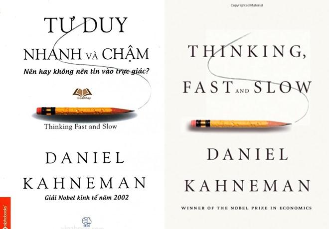 sach tu duy nhanh va cham 8 cuốn sách tài chính đáng đọc nhất