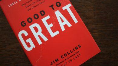 Photo of Những điều có thể rút ra từ cuốn 'Từ tốt đến vĩ đại' (Good to Great) của Jim Collins