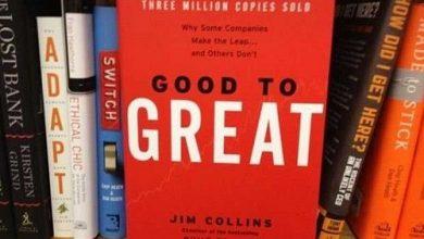 Photo of Những quyển sách hay nhất của Jim Collins