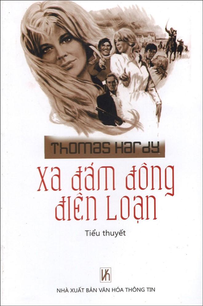 sach xa dam dong dien loan Xa đám đông điên loạn   150 năm vẫn nồng đượm yêu đương