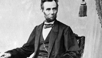 Photo of Tổng thống Mỹ Lincoln: Mỗi người sau 40 tuổi đều phải chịu trách nhiệm cho khuôn mặt của mình