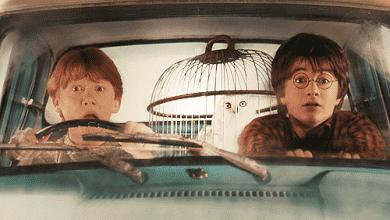 """Photo of 8 bài học cuộc sống rút ra từ phim """"Harry Potter"""""""