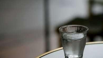 Photo of Câu chuyện về cốc nước và cách quẳng gánh lo đi mà sống