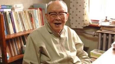 Photo of Cụ ông 111 tuổi chia sẻ 5 bí quyết sống thọ