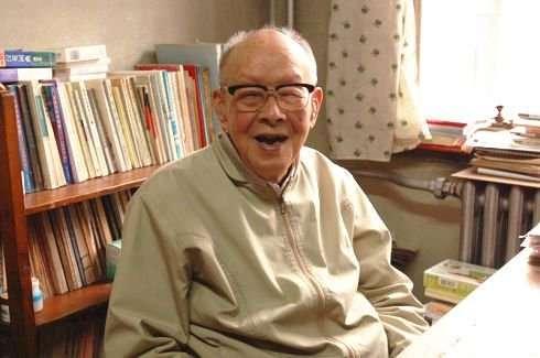 cu chu huu quang 1 Cụ ông 111 tuổi chia sẻ 5 bí quyết sống thọ